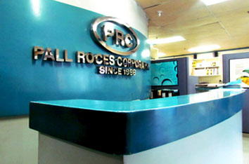 Pall Roces Corporation